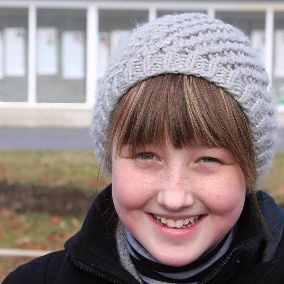 Ellie's Story – The Journey of Ellie's Fund Recycling
