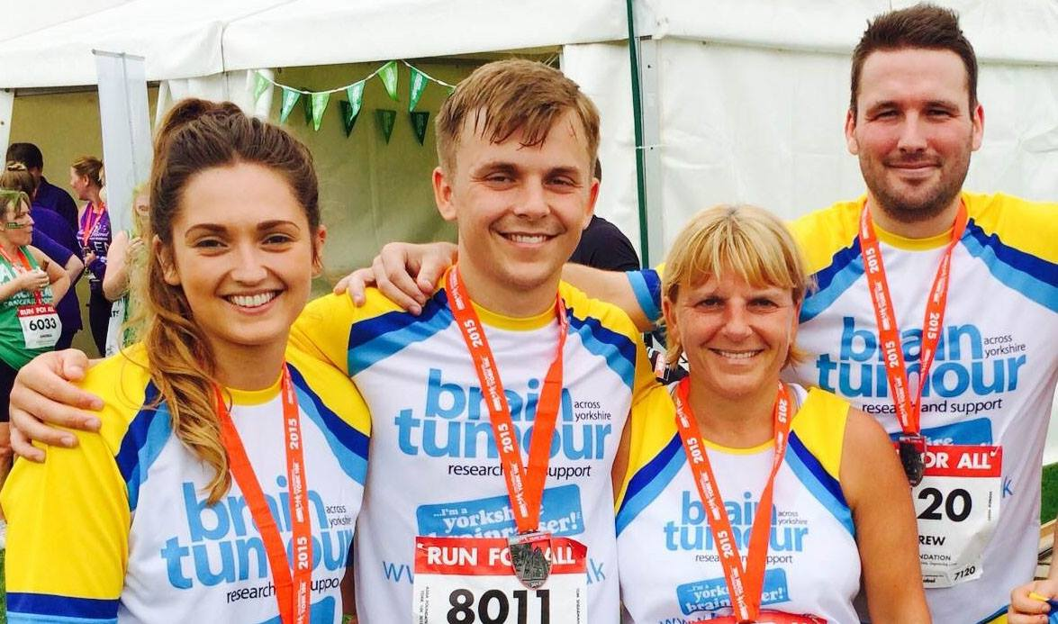 Run For All - Leeds 10K