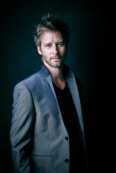 The One and Only Chesney Hawkes...