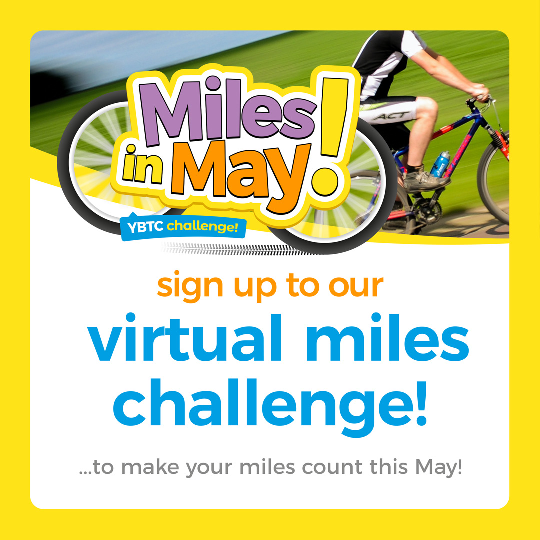 Miles In May