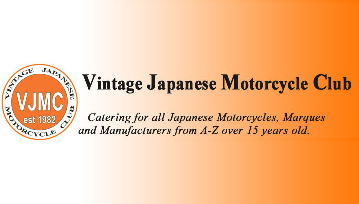 Vintage Japanese Motorbike Club continue to raise funds at their annual bike show
